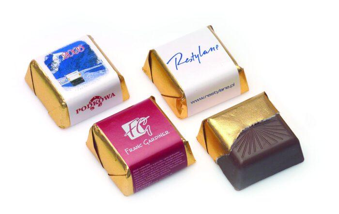 shokolaadid