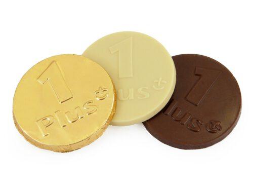 shokolaadi medalid